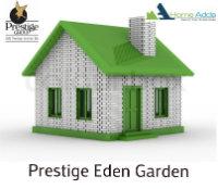 Prestige Eden Garden