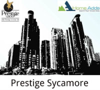 Prestige Apartments in Bangalore
