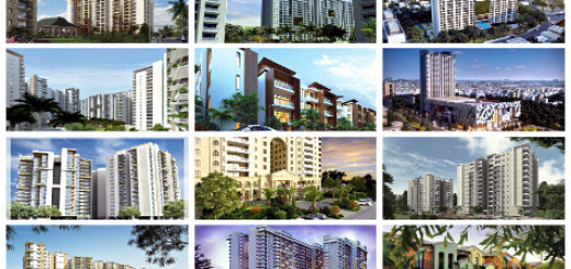 4 BHK Apartments In Bangalore