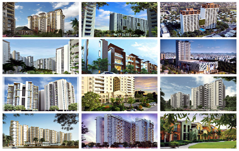 4 BHK Apartments In Bangalore | Sale | Buy