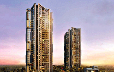 luxury apartments in east bangalore