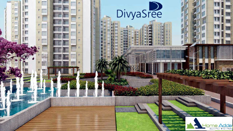 Divyasree Republic Of Whitefield