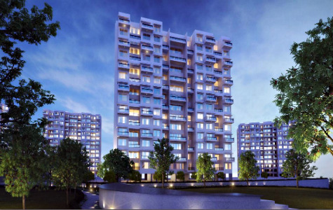Kolte Patil Inception Electronic City