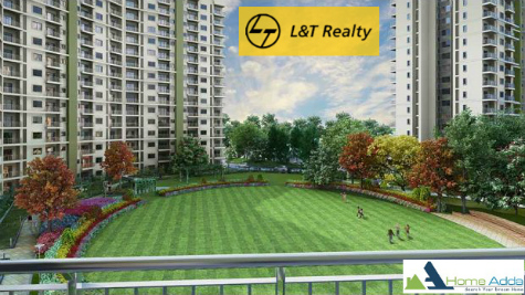 L&T Raintree Boulevard