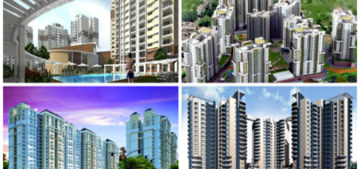 Luxury Apartments In South Bangalore