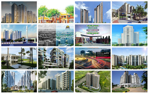 New Apartments In Bangalore | Residential Projects
