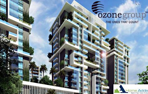 Ozone Promenade