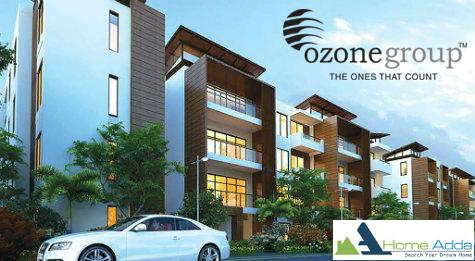 Ozone Urbana Alcove