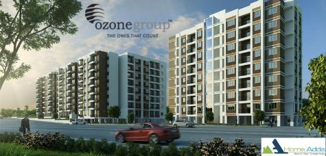 Ozone Urbana Irene
