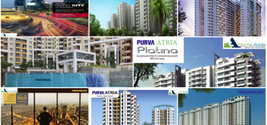Puravankara Apartments in Bangalore