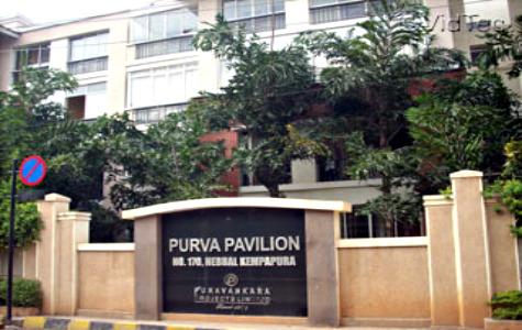 Purva Pavilion