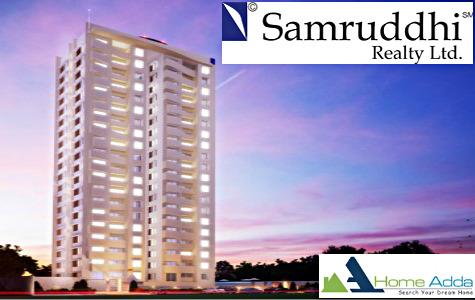 Samruddhi Sunshine