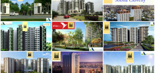 Sobha Apartments Bangalore