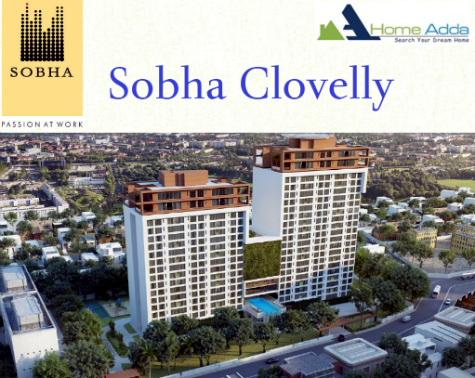 Sobha Clovelly