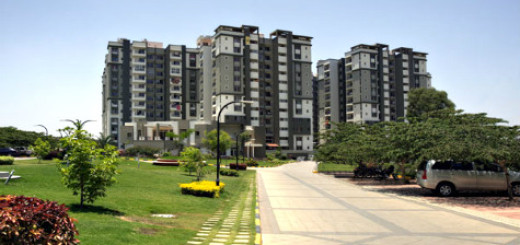 Apartments in HSR layout Bangalore