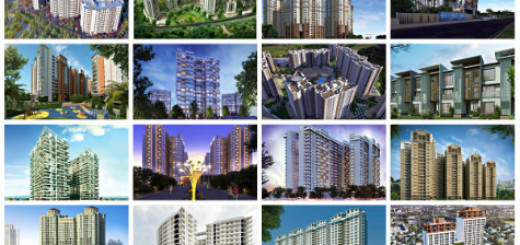 Top 10 or Best Apartments In Bangalore