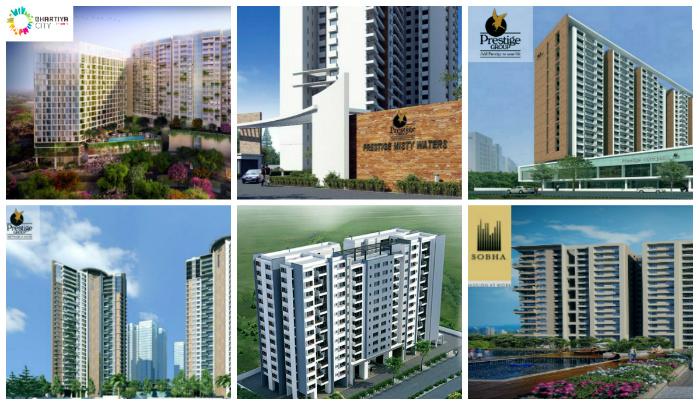 Luxury Apartments in North Bangalore | Premium Residences