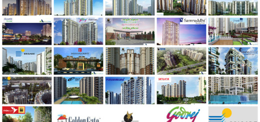 Apartments in Bangalore East