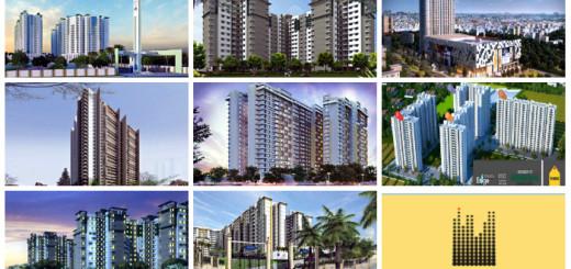 Apartment in West Bangalore