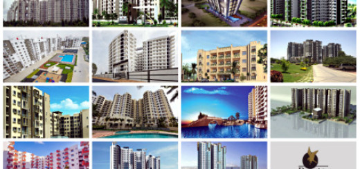 Ready To Move Apartments In Bangalore