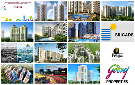 Apartments in South Bangalore | Residential Apartments