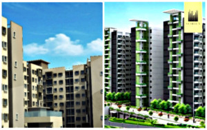 Ready To Move Apartments In Sarjapur Road