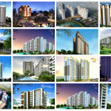 3 BHK Apartments in Bangalore