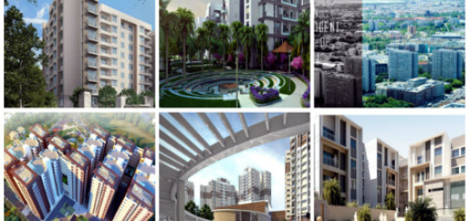 Apartments in Electronic City Bangalore