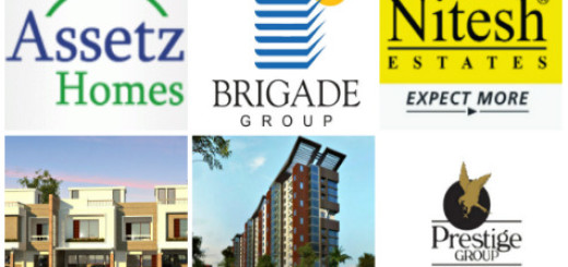 Upcoming Apartments In North Bangalore