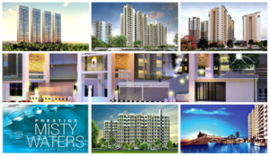 Resale Apartments in North Bangalore