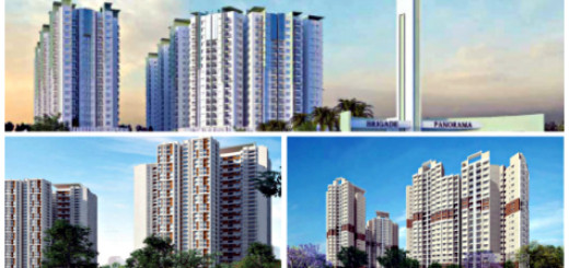 Resale Apartments in South Bangalore