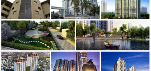 Best Apartments in South Bangalore