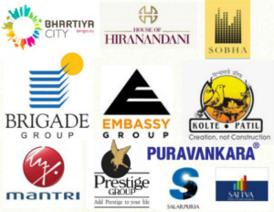 Apartment Developers in Bangalore