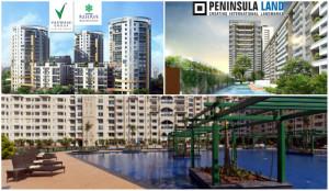 Duplex Apartments in Bangalore