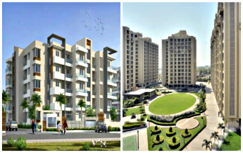 Upcoming Apartments In Whitefield | Apartment Projects ...