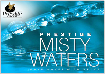 Prestige Misty Water