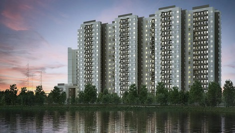 Sobha Windsor Whitefield
